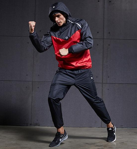 Women Men Running Sets Tracksuit Fitness Hoodies+Pants 2PCS Yoga Sets Sportswear Training Gym Hot Sweat Sport Suit