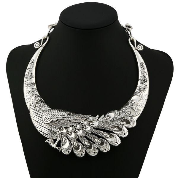 Gümüş Peacock
