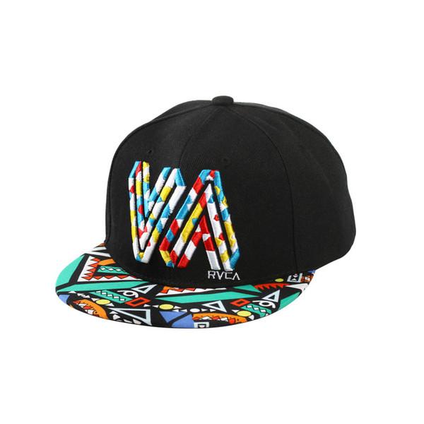 XYKGR Berretto da baseball hip hop di colore personalità personalità graffiti colorati baseball e berretto da baseball cappello papà