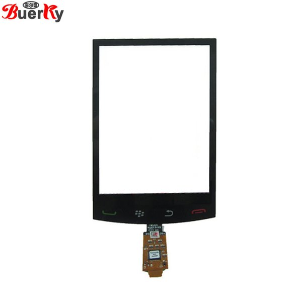 For Blackberry Storm 2 9550 Touch Screen Touch panel Digitizer Sensor Glass free shipping