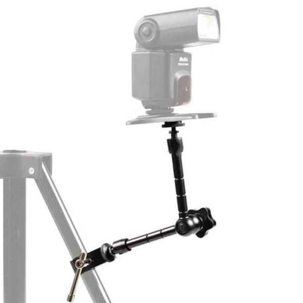 11 '' artikulierende Magic Arm + Super Clamp Crab Zange Clip für Kamera Monitor