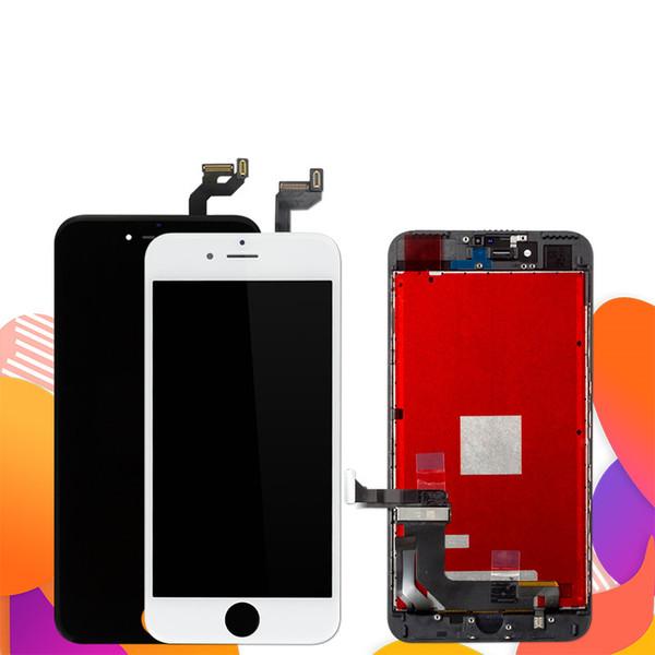 Neupreis für iPhone 6 Plus 6S Plus LCD-Display Touchscreen LCD-Baugruppe Digitizer Ersatz