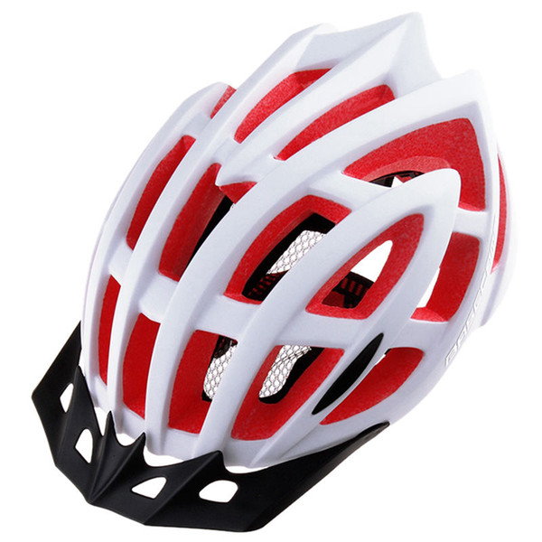 BaseCamp 24 Air Vents PC EPS Breathable Sweat Absorbent MTB Road Mountain Bicycle Cycling Bike Helmet Hat Cap Outdoor BC-013