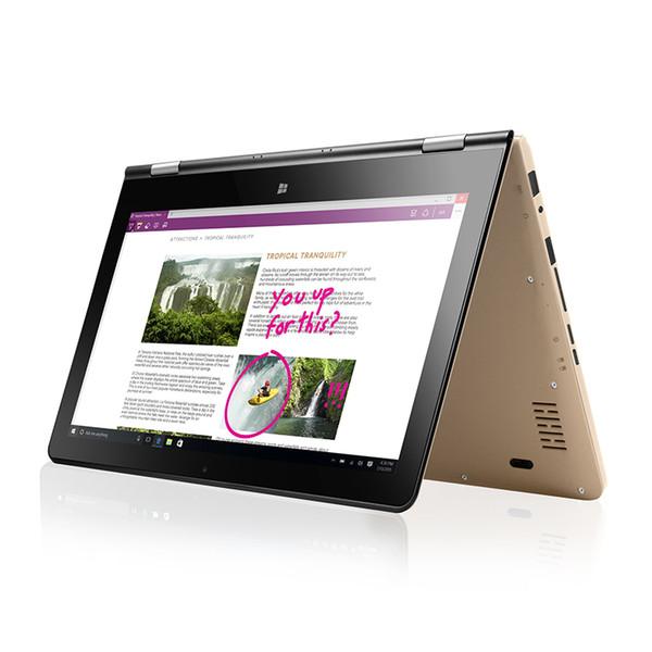 VOYO VBOOK A1 Quad Core Intel CPU Celeron N3450 IPS Screen 8G RAM 128G SSD Tablet PC 3.7V / 12000mAh Polymer Lithium Battery