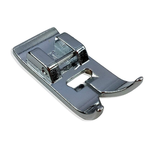 Domestic Sewing Machine Universal Clip On Standard Presser Feet Foot For Brother Elna Janome Jones Pfaff, Singer