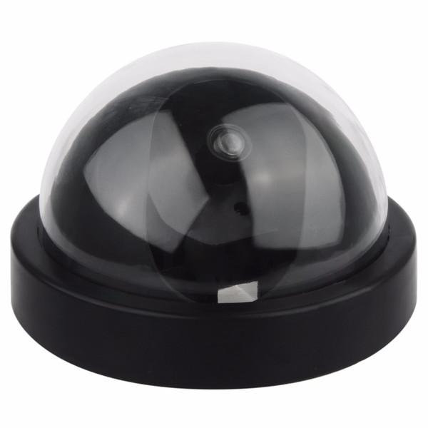 Defeway Home Security Gefälschte Kamera Simulierte Videoüberwachung Indoor / Outdoor Überwachung Dummy Ir Led Gefälschte Dome Kamera Neu