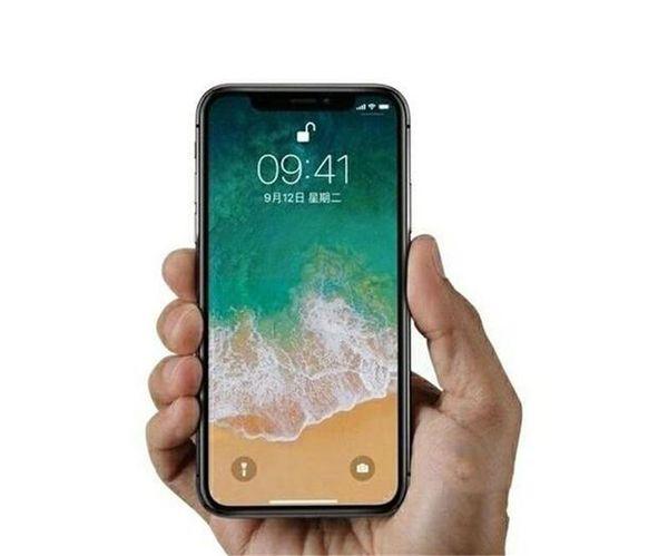 Newest IOS 12.1.1 Original Unlocked Apple iPhone X iphoneX 4G LTE Mobile phone 5.8'' 12.0MP 3G RAM 64G/256G ROM Face ID Cellphone