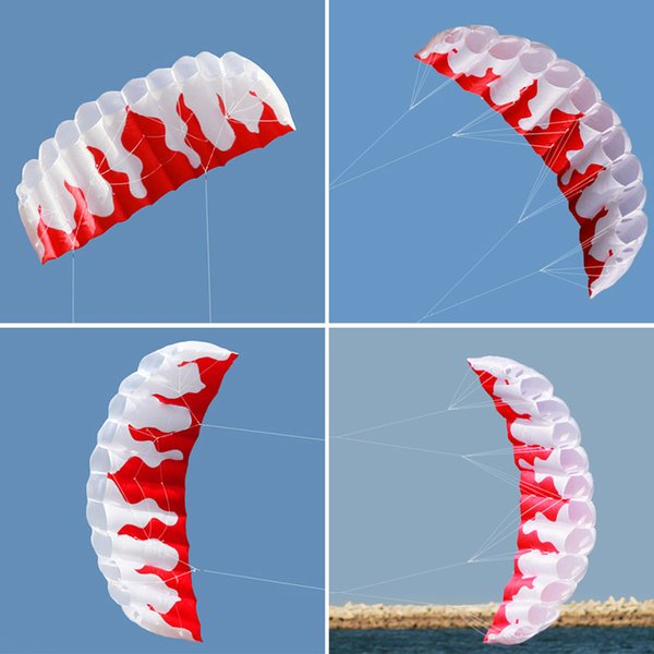Children Outdoor Fun Fly Polyester Kite Hot Kites with 30m Handle Line Board Good Flying Kite Toy Sports Beach Kite Easy to Fly