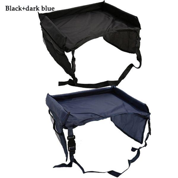 black dark blue