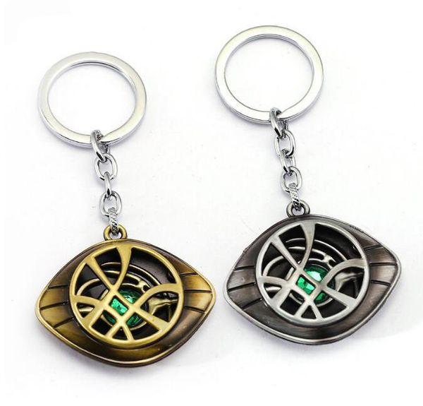 Doctor Strange Stephen Cosplay Porte-clés pendentif 1pcs