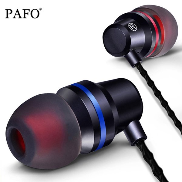 Sports Earphone With No Microphone 3.5mm In-Ear Stereo Earbuds Headset For Computer Cell Phone MP3 Music #2