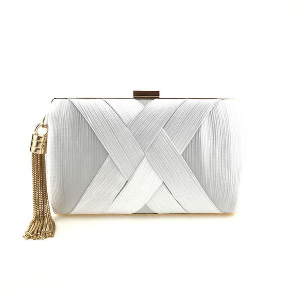 Yeni Akşam çanta yüksek kaliteli çantalar kadın çanta ipek gibi Zarif Akşam Bayanlar Çanta Akşam Çanta Yüksek dereceli Çanta OC3294