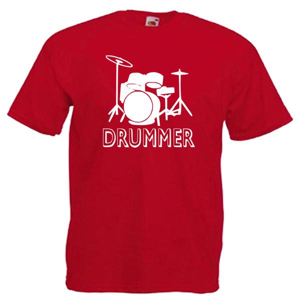 Détails zu Drummer Drum Kit Enfants T ShirtFunny livraison gratuite Unisexe Casual