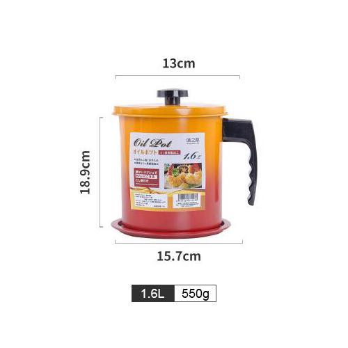 Orange 1.6L