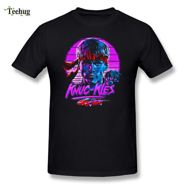 T-shirt da uomo fai-da-te personalizzate T-Shirt da uomo di Street Fighter Tees