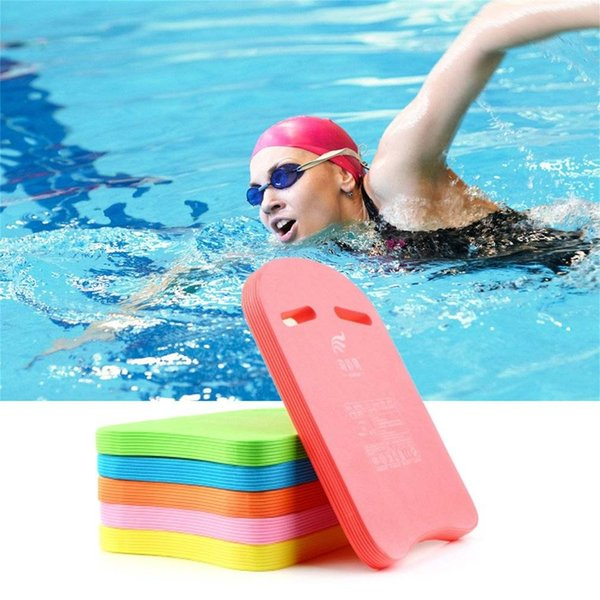 New Swimming Swim Kickboard Kids Adults Safe Pool Training Aid Float Board Foam Random Color delivered