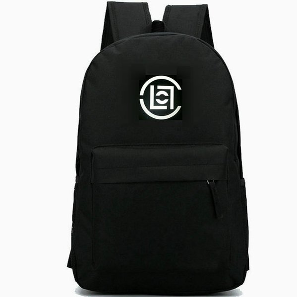 Clot family backpack Fashion symbol daypack Edison Chen schoolbag Cool rucksack Sport school bag Outdoor day pack