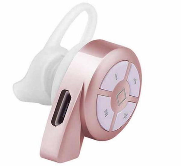 MINI A8 stéréo bluetooth casque écouteur casque mini V4.0 sans fil pour iPhone Samsung tablette de haute qualité avec boîte de détail DHL Livraison gratuite
