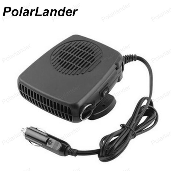 12V 150W Cooling heating Dryer Car Heater fan Vehicle Portable cold and hot Defroster Demister Air Conditioner