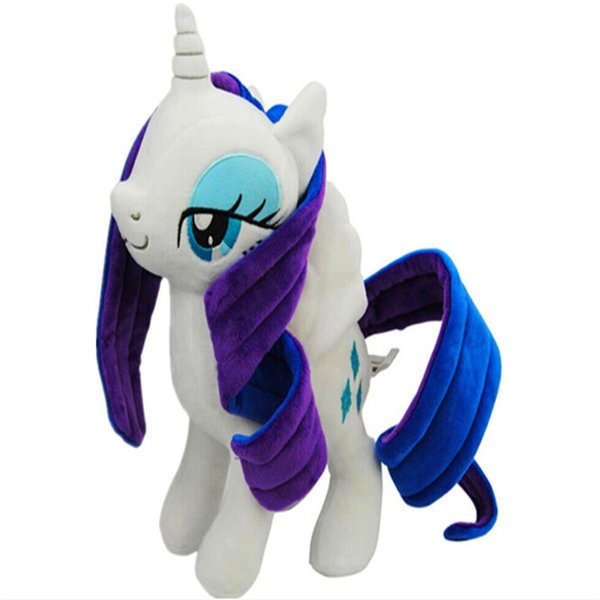 My Pet Little Doll New Cotton Plush Toy Action Figures Friendship Is Magic Rarity