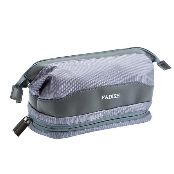 Travel Cosmetic Cases WBag Men Women Bathroom Waterproof Cosmetic Bag Bath Bag Travel Goods Drapshipping