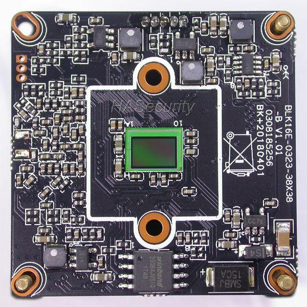 H.265 / H.264 (1080P) 1 / 2.9