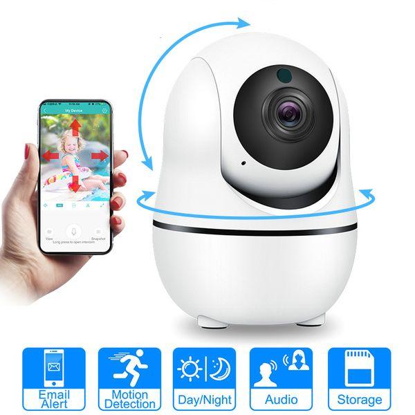 1080P Wireless Smart IP Camera Audio Wifi Security CCTV Camera Home Alarm 2.0MP Surveillance Camera Indoor