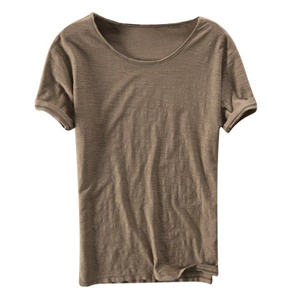 커피 티셔츠