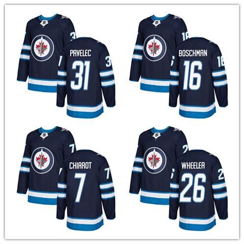 info for d8d67 4e303 2019 2018 Winnipeg Jets Jersey 57 Tyler Myers 5 Mark Stuart 91 Alexander  Burmistrov Men#WOMEN#YOUTH# Jersey Majestic Stitched Hockey Jerseys From ...