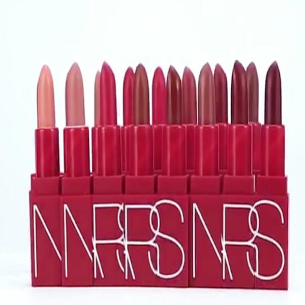 Liquid Lipstick 16 colors Make up Kit Set Long-lasting Comfortable Matter Liquid Lipsticks Best Gift DHL Free
