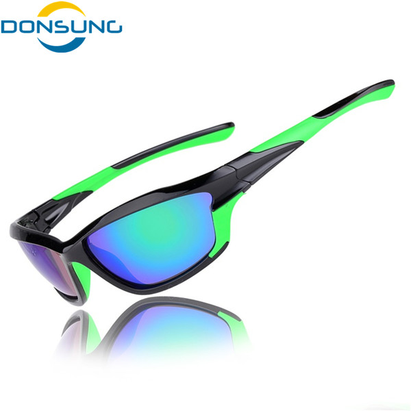 2018 New Sport Ski Sunglasses Cycling Glasses Bike Bicycle Sun Glasses Cycling Eyewear Gafas Occhiali Oculos Ciclismo J6502