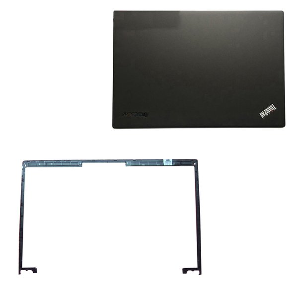 Ori NEW Laptop Frame for Lenovo ThinkPad X240S X240 X230S X250 LCD Rear Lid Back Cover Front Bezel with Touch 04X5251 04X4004