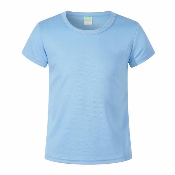 T-shirt personalizzata girocollo a maniche corte