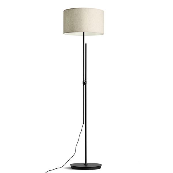 Großhandel Nordic LED Floor Lights Moderne Stehlampen LED Schlafzimmer  Stehlampen Soft Lights Wohnzimmer Studie Dekorative Leuchten Von Hogon,  $354.87 ...