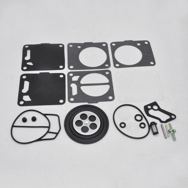 Carburetor carb rebuild kit repair for Jet Ski Mikuni Super BN SBN Carb Carburetor Rebuild Repair Kit 38 40i 44 46 Sea doo