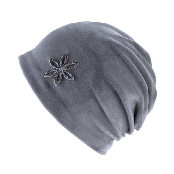 New rhinestone winter hats for women cat ear beanies cap bonnet women velvet beanie hat girl warm caps skullies casquette