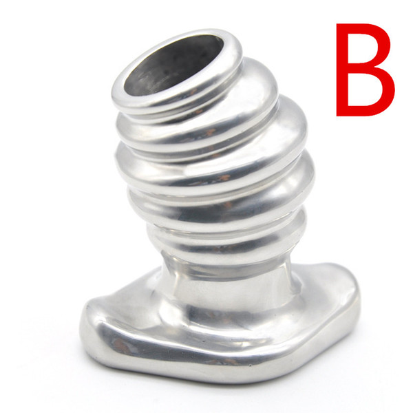 B metal