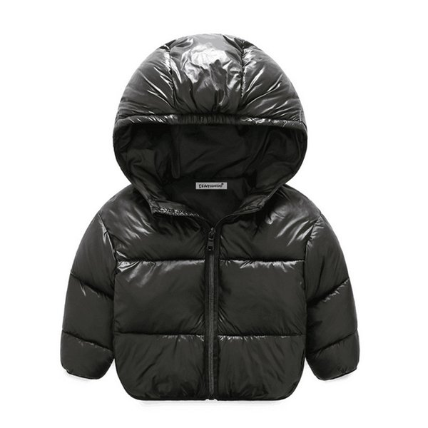 11 colors Boys Jacket winter coat Children's outerwear winter style baby Goys and Girls Warm Coat Clothes for 2-6 yrs