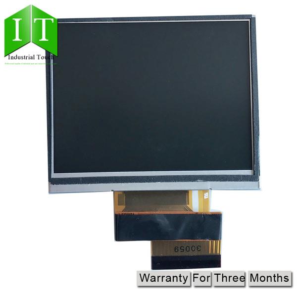 Original NOVO GP-4201TW PFXGP4201TADW Monitor LCD de Cristal Líquido Industrial PLC HMI 3 meses de garantia