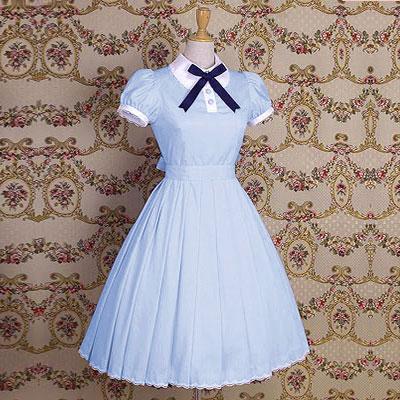 Classic OP Lolita Dresses Vintage Women Dress Lolita Party Clothing Costumes