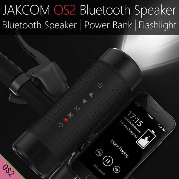 JAKCOM OS2 Outdoor Wireless Speaker Hot Sale in Outdoor Speakers as phantom 3 supplies plasma bt gadgets 2018