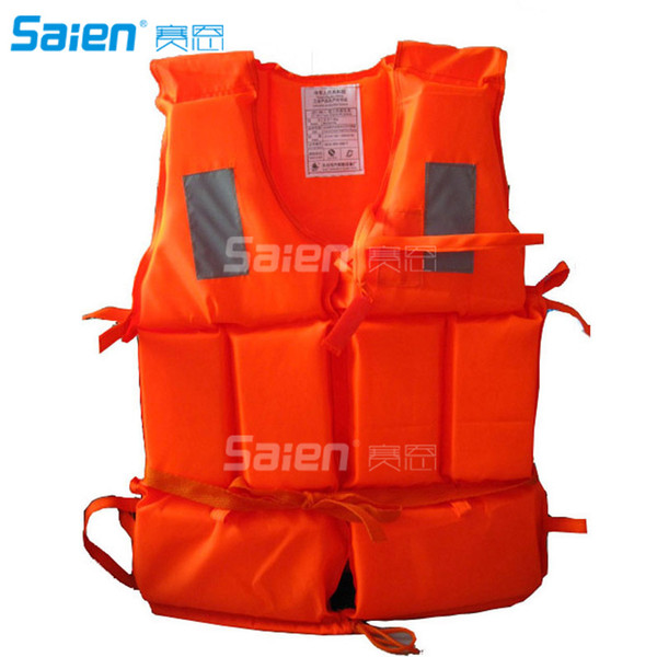 best selling Hardcore Water Sports High Visibility Coast Guard Approved Life Jackets for the Whole Family