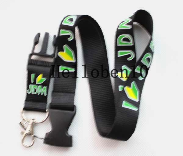 100piece black key chain with car logo, you can also hang up your phone and camera. Buy more discount!