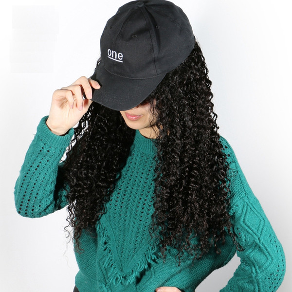 Top Quality Brazilian Afro Kinky Curly Human Hair Wigs Brazilian Water Wave Lace Front Wigs Glueless Full Lace Wigs Bleached Knots