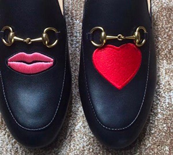 Black-labbra, amore