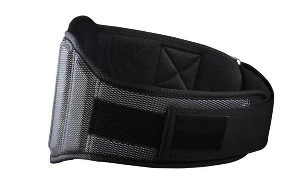 Fitness-Studio Gewichtheben Gürtel Verbreiterung Fitness Gürtel Gewichtheben Handschlaufe Ausrüstung Rücken Taille Unterstützung Wirbelsäule schützen