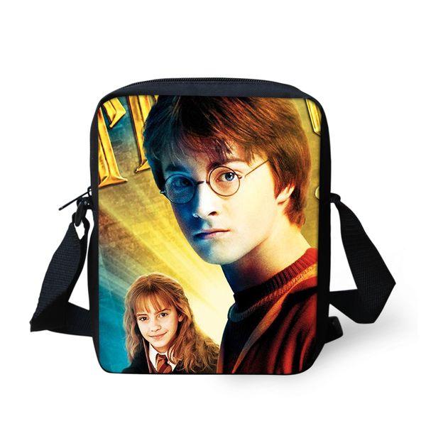 Print 2018 Men Shoulder Bag Messenger Bolsa Feminina Handbag Bolsos Mujer Sac a Main Crossbody School Bags Clutch