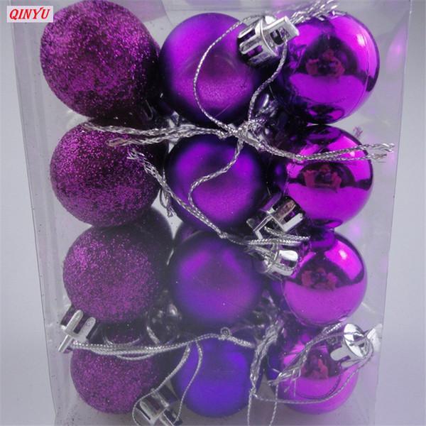 purple 3cm