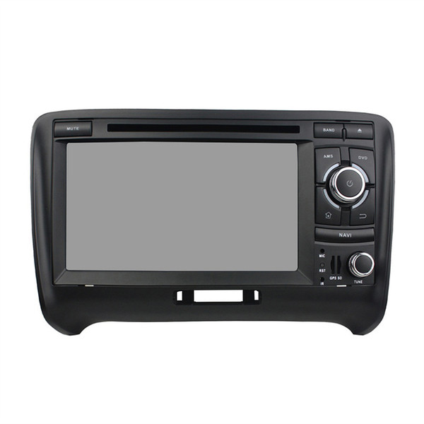 Car DVD player for Audi TT 7inch Octa core Andriod 8.0 with GPS,Steering Wheel Control,Bluetooth, Radio