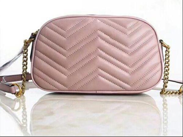 Original leather Pink